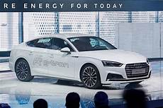 audi a5 gtron audi a5 sportback g shows up in geneva will be