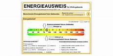 energieausweis kostenlos energieausweis