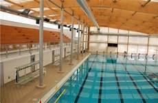 le cupole piscina societ 224 nazionale di salvamento corsi formazione bagnini