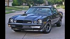 1980 Chevrolet Camaro Z28 Restored Numbers Matching 5