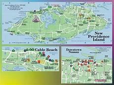 dot bahamas map new providence island jpg 1024 215 768