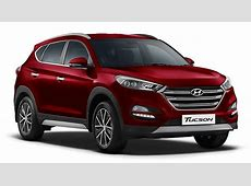 Hyundai All Set to Launch the Tucson SUV in Pakistan