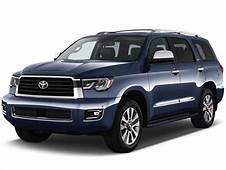 2018 Toyota Sequoia  Pricing Ratings & Reviews Kelley
