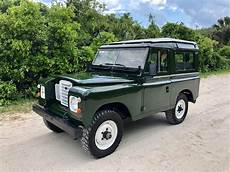 1980 Land Rover Series 3 For Sale 2261801 Hemmings