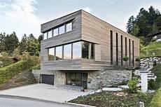 architektur warum sich der hausbau mit holz wieder lohnt