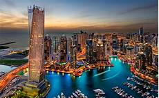 Dubai Marina Wallpapers dubai marina wallpaper for your desktop tablet