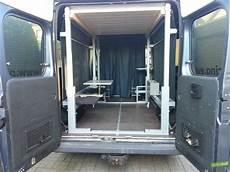 fiat ducato cer ausbau citroen jumper caravan extension quickout wohnmobilausbau