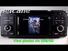security system 2005 chrysler sebring navigation system aftermaket 2004 2005 2006 chrysler sebring car stereo bluetooth dvd audio system with 32gb usb