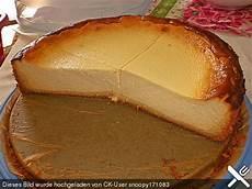 Käsekuchen Einfach Mit 500g Quark - k 228 sekuchen bzw quarkkuchen kuchen quarkkuchen