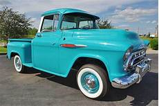 1957 chevrolet 3100 classic muscle truck muscle cars