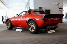 1974 lancia stratos hf stradale top speed