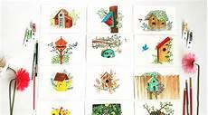 146 Gambar Ilustrasi Merupakan Karya Seni Rupa Gambarilus