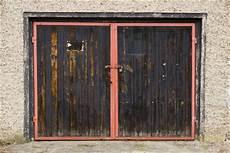 garagentor aus holz selber bauen