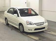 car repair manuals download 2005 suzuki aerio windshield wipe control 2005 suzuki aerio sedan photos 1 5 gasoline automatic for sale