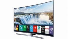 samsung smart tv betriebssystem tizen fernseher test 2018