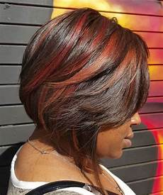 two tone bob hairstyles 60 showiest bob haircuts for black