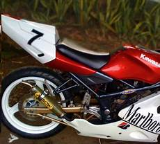 Rr Modif Simple by Modif 150 Rr 2007 Simple Karismatik Inspirasi Modif