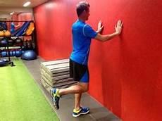physio rehab exercise library knee leg