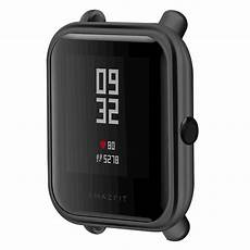 Bakeey Protective Cover Amazfit by Bakeey Tpu Protective Cover For Amazfit Bip S