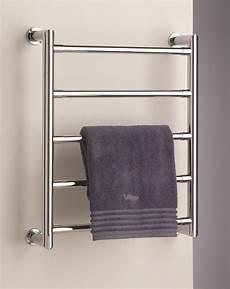 Bathroom Towel Rails by Fitting A Towel Rail