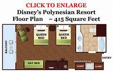 polynesian house plans review disney s polynesian village resort