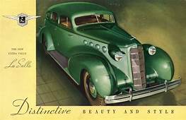 LaSalle Automobile  Wikiwand