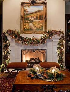 Fireplace Mantel Decorations by 50 Mantle Decoration Ideas