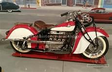 1941 Indian 4 Cylinder For Sale