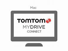 Tomtom Mydrive Connect Update Your Sat Nav