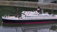 rc schiff dfschiff steamship selbst gebaut
