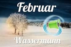 horoskop wassermann februar 2020 monatshoroskop