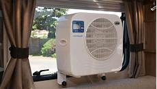 Is Air Conditioning Worthwhile For Your Caravan
