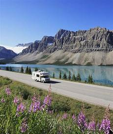 wohnmobil urlaub kanada mit dem wohnmobil durch kanada familientaugliches
