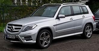 Mercedes Benz GLK Class  Wikipedia