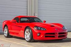 Used 2006 Dodge Viper Srt 10 For Sale 54 995 Bj