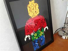 cadre vitrine ikea r 233 cup lego l atelier d emilie
