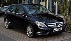 Datei Mercedes B 180 Cdi Blueefficiency W 246