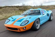 Ford Gt40 Drive Activity Superstore