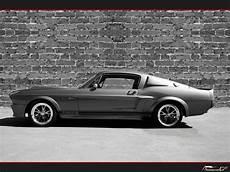67 Mustang Eleanor Wallpaper