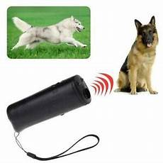 Ultrasonic Repeller Stop Barking Trainer by Ultrasonic Repeller Trainer Anti Bark Handheld Stop