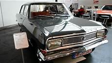 Opel Rekord B 1500