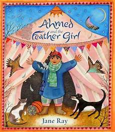 introducing the book of beautiful review ahmed and the feather by with