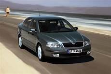 Der Skoda Octavia Im Gebrauchtwagen Check Heise Autos