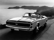 Chevrolet Camaro Ss 1967 Wallpaper