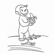 Malvorlagen Urwald Name Coco Der Neugierige Affe 11 Coco Affe Malen
