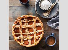 spicy pumpkin pie_image