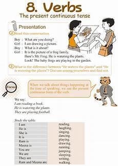 new 297 present progressive tense worksheets for grade 3 tenses worksheet