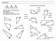 law of sines and cosines mixed worksheet free printables worksheet