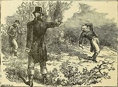 Aaron Burr Hamilton Duel,The duel: Alexander Hamilton and Aaron Burr, 1804 | Gilder,Aaron burr and hamilton|2020-07-05