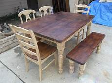 alter esstisch holz how to tile a reclaimed wood kitchen table loccie better